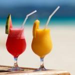 L'été revient, les cocktails aussi