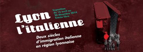 L'exposition est à découvrir aux Archives municipales de Lyon.