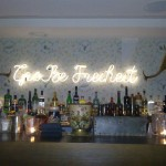 Black Forest Society : testez ce bar à cocktails allemand avec Angela Merkel