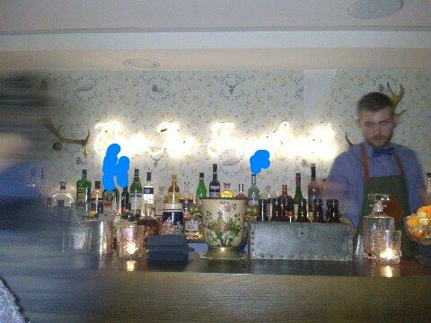 Ce bar à cocktails allemand est situé rue de l'Arbre Sec, en presqu'île, à Lyon.