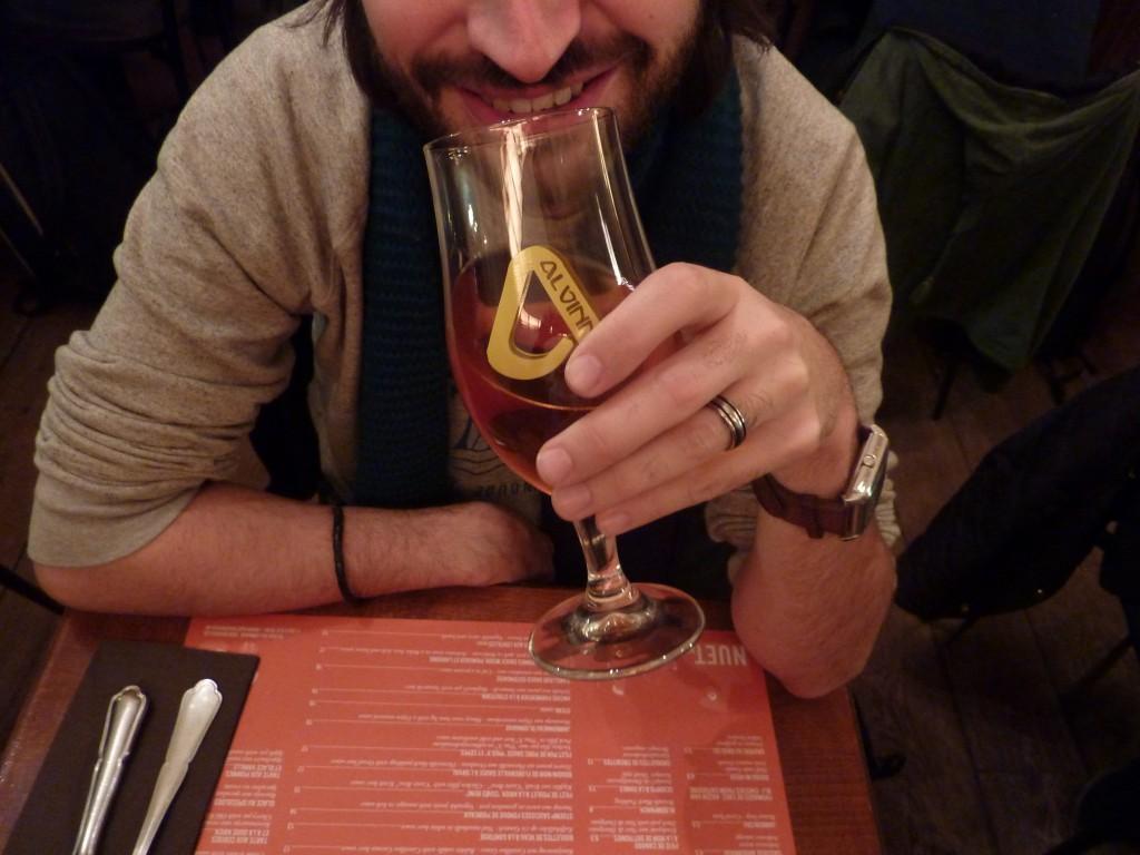 Monsieur Wohdrey a testé pour vous cinq bières belges.