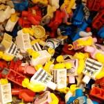 Lyon : Lego a sa boutique à la Part Dieu