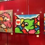 Le street art investit la gare des Brotteaux
