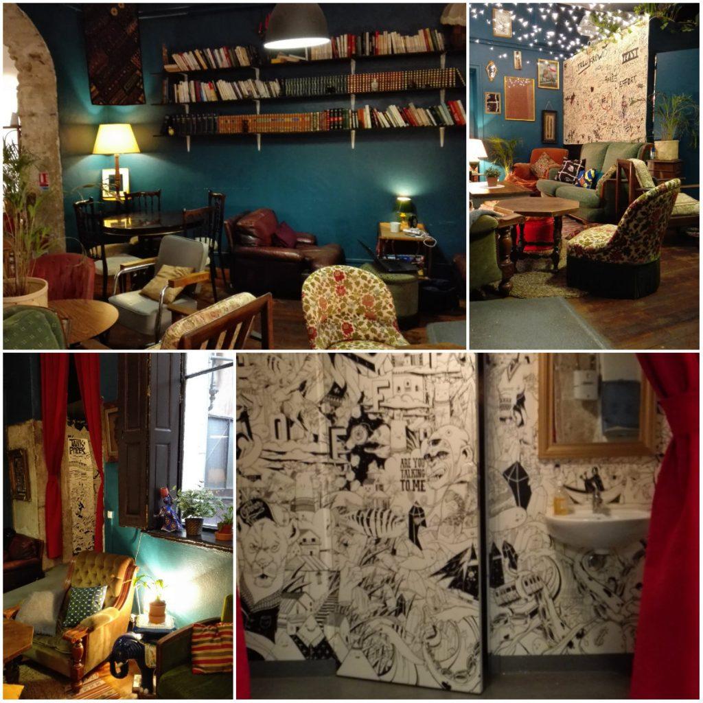 Sofffa, coffee-shop à Lyon 1