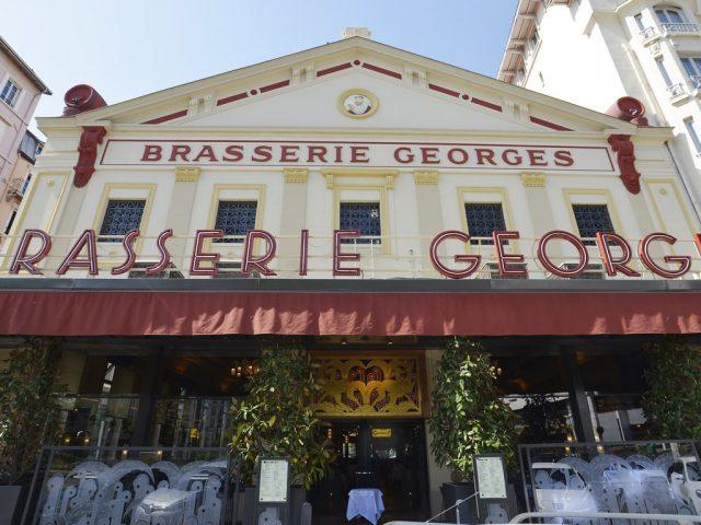 Les 10 choses que vous ne saviez pas sur la brasserie Georges à Lyon
