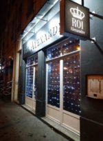 Le Roi Alexandre, l'autre restaurant russe de Lyon
