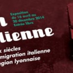Exposition : Little Italy à Lyon