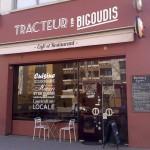 Tracteur et Bigoudis : un resto trop bio pour être vrai