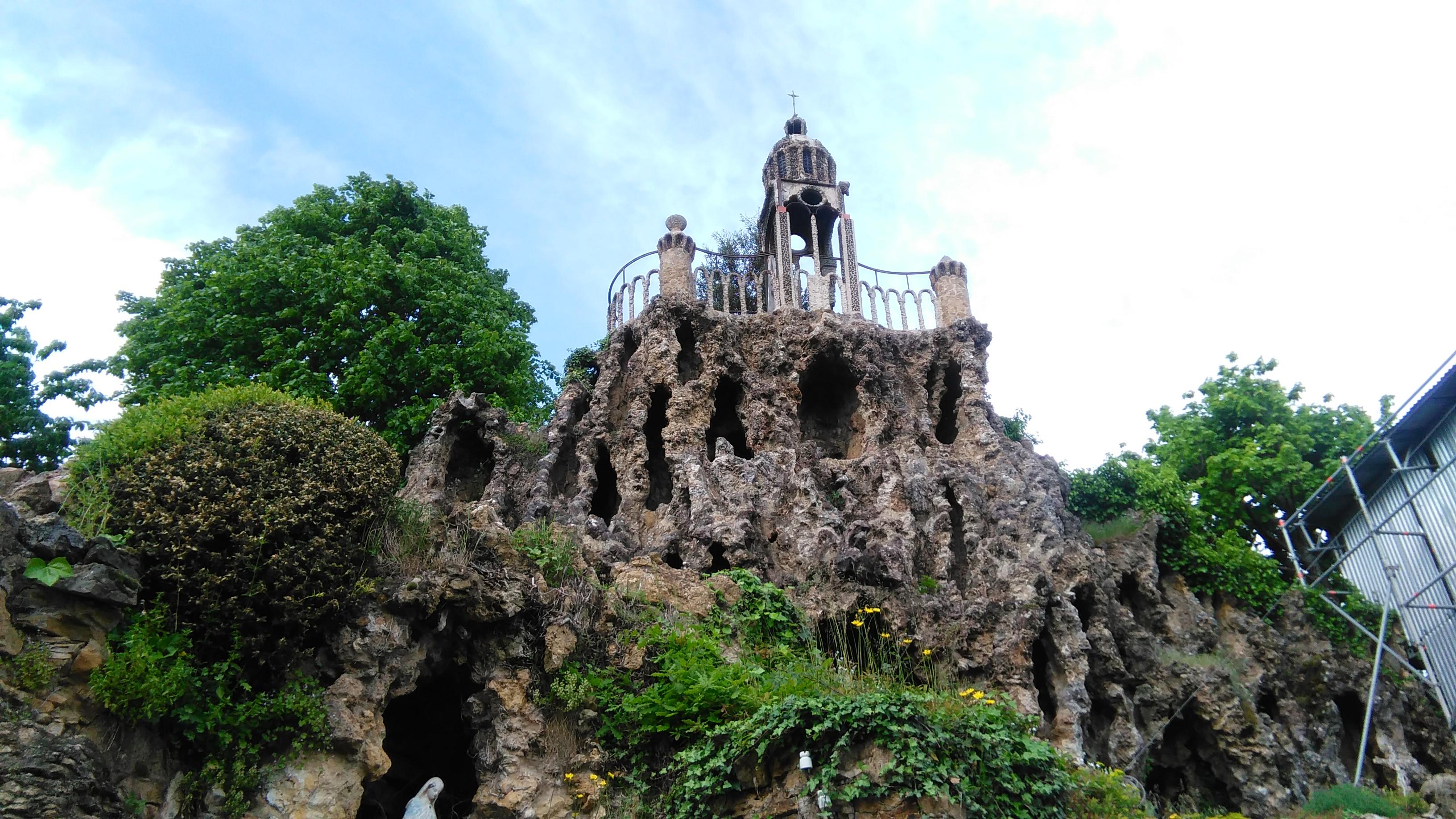 Les Jardins Des Monts D Or l'ermitage du mont cindre, trésor caché des monts d'or - de