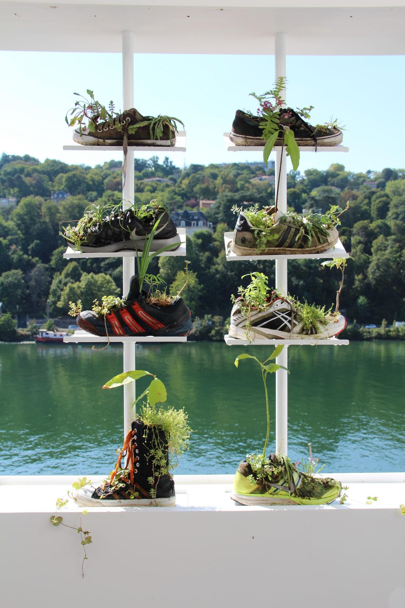 Biennale art contemporain lyon 2015 de lyon en large for Le jardin extraordinaire 09