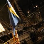 Stockholm : le Vasa, ce navire qui a coulé avant même de sortir du port…