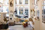 Lyon : la boutique Respiro, une bouffée d'air… chaud !