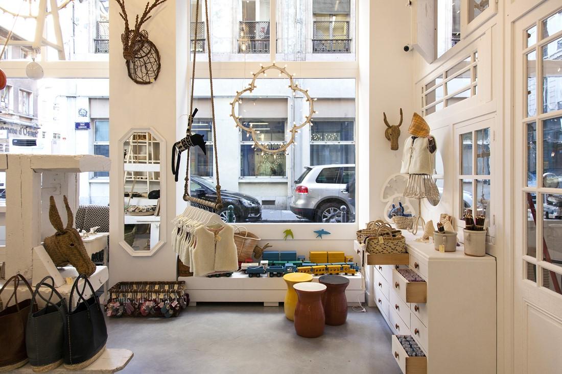 Carrelage Salle De Bain Et Cuisine ~ Lyon La Boutique Respiro Une Bouff E D Air Chaud De Lyon