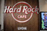 Hard Rock Café Lyon