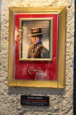 Lunettes d'Elton John