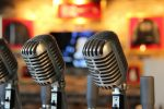 Ambiance musicale au Hard Rock Café