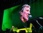 Lyon : le concert monumental de l'ex-Pink Floyd Roger Waters