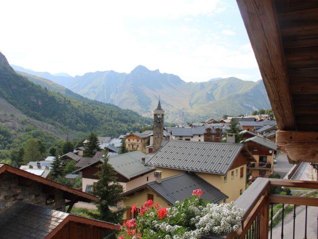 Savoie : un week-end étoilé à La Bouitte